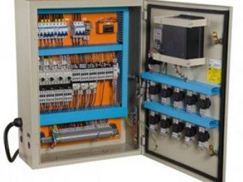 Link permanente para: Painéis Elétricos