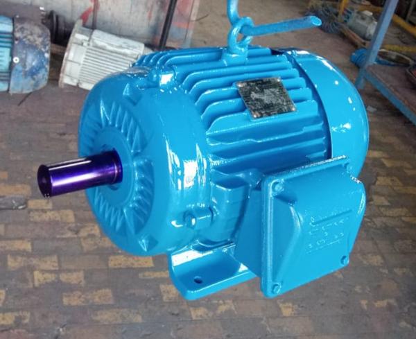 MOTOR ELÉTRICO WEG 15CV 1700 RPM MOA